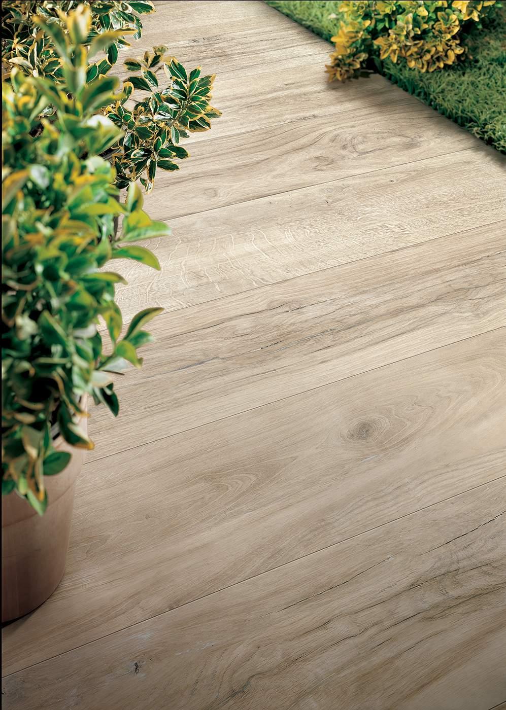 Vente de carreau imitation bois grande lame pour sol for Projet terrasse en 3d