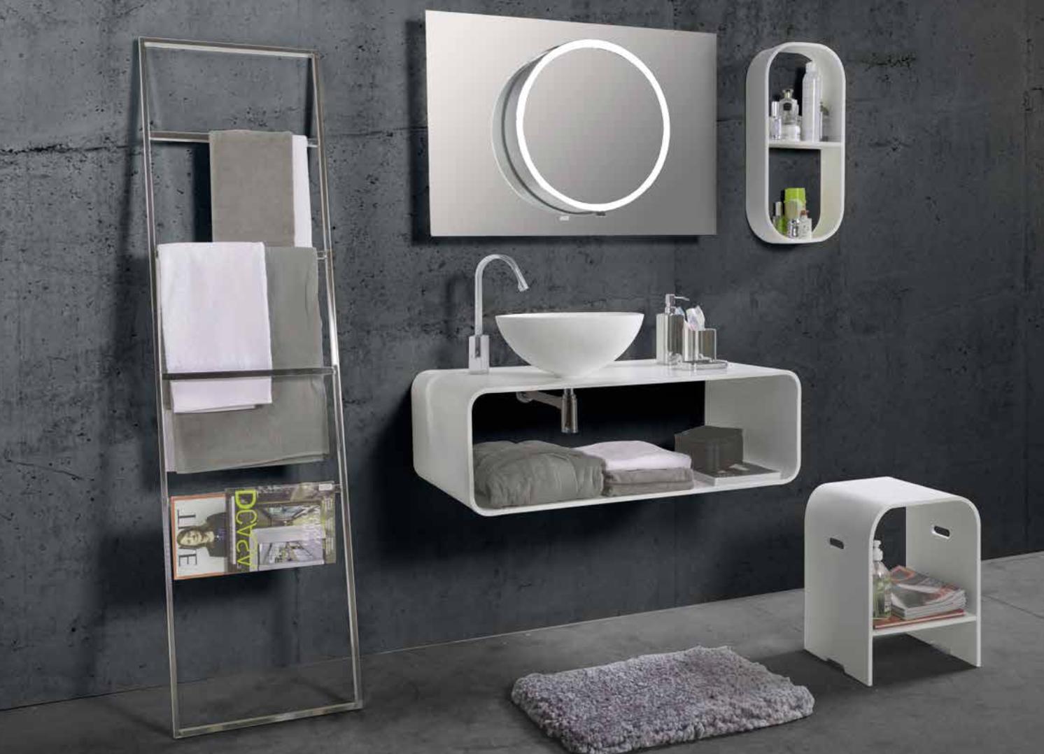 Miroir Rond Salle De Bain Ikea ~ salle de bain miroir rond amazing meuble salle de bain avec miroir