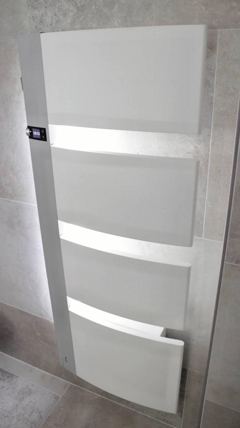 Accessoires Salle De Bain Aix En Provence ~ s che serviette sensium pour salle de bains aix en provence