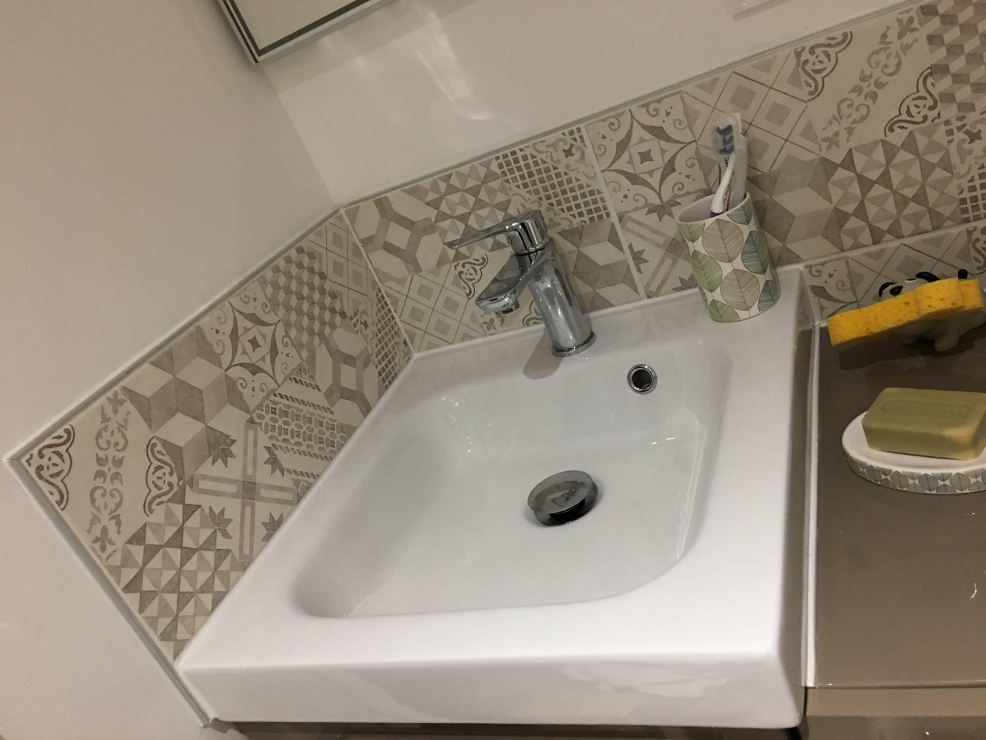 Salle De Bains Espace Public ~ salle d eau pour espace r duit avec douche italienne aix en provence