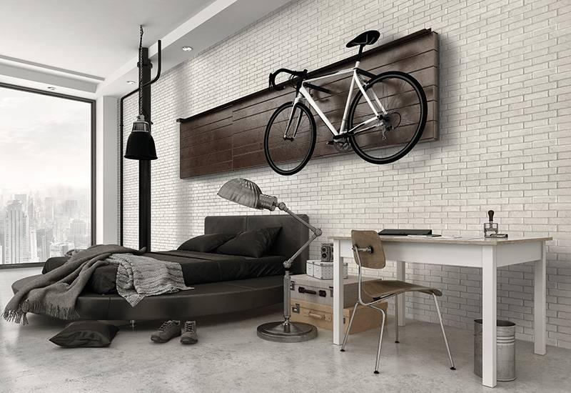 Briques Imitation Pierre Pour Murs Interieurs Eguilles Carrelage