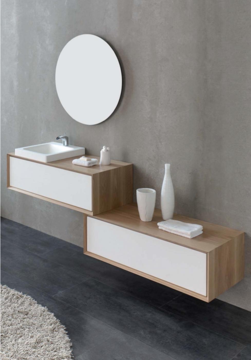 vente de meuble salle de bains en bois aix en provence - carrelage ... - Acheter Carrelage Salle De Bain