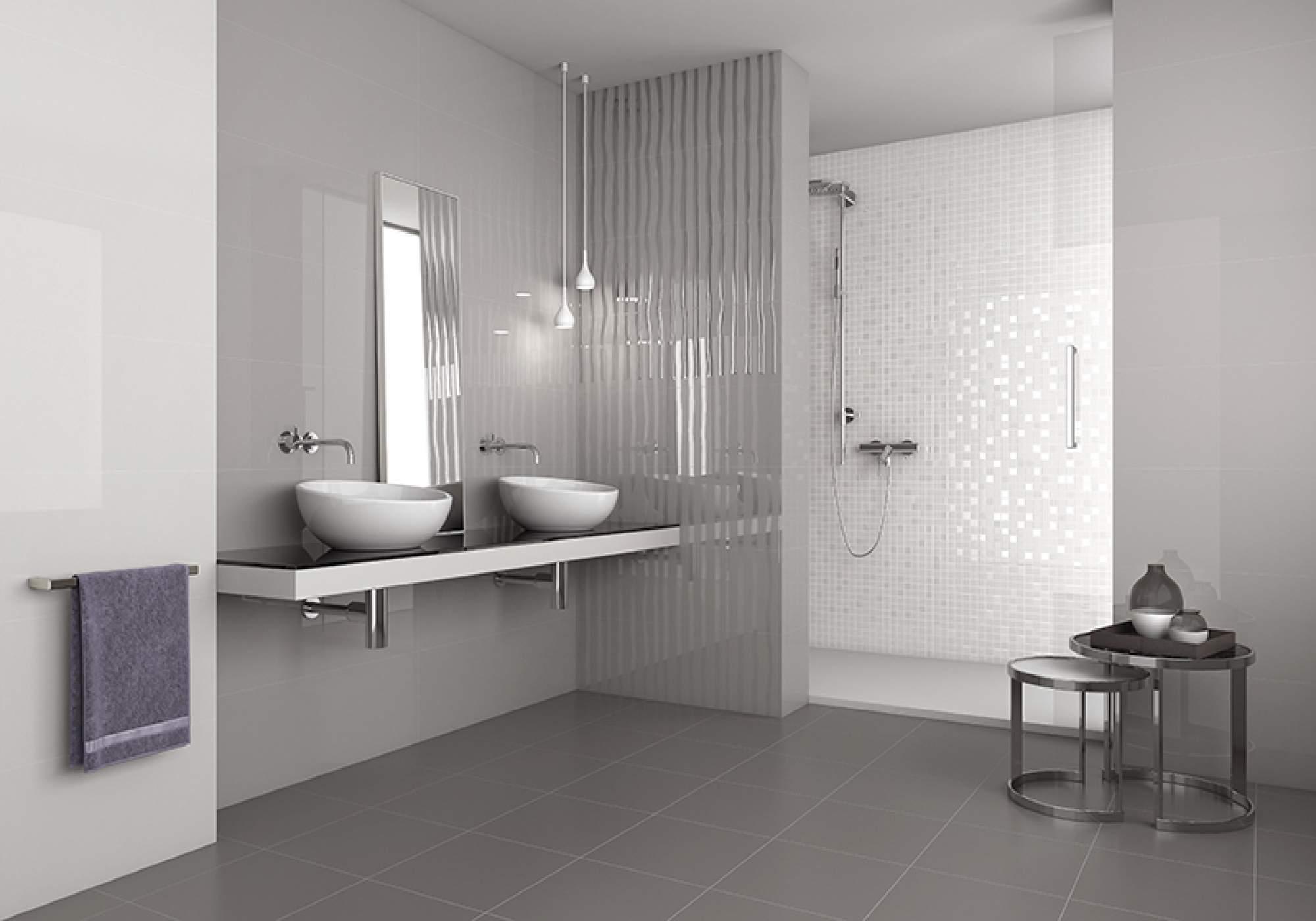 Vente De Carreau Brillant Pour Murs Salle De Bains Eguilles - Carrelage salle de bain mur