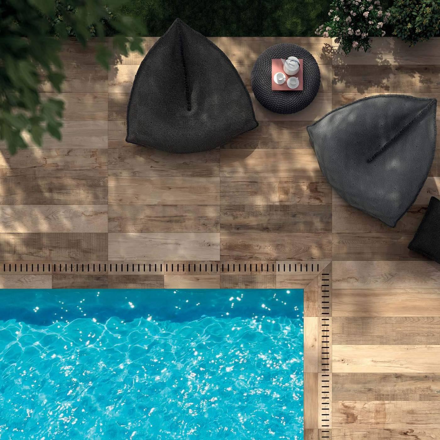 margelle piscine imitation bois margelle piscine. Black Bedroom Furniture Sets. Home Design Ideas
