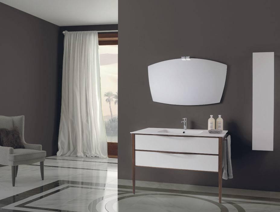 Meuble de salle de bains couleurs mats royal aix en for Salle de bain aix en provence