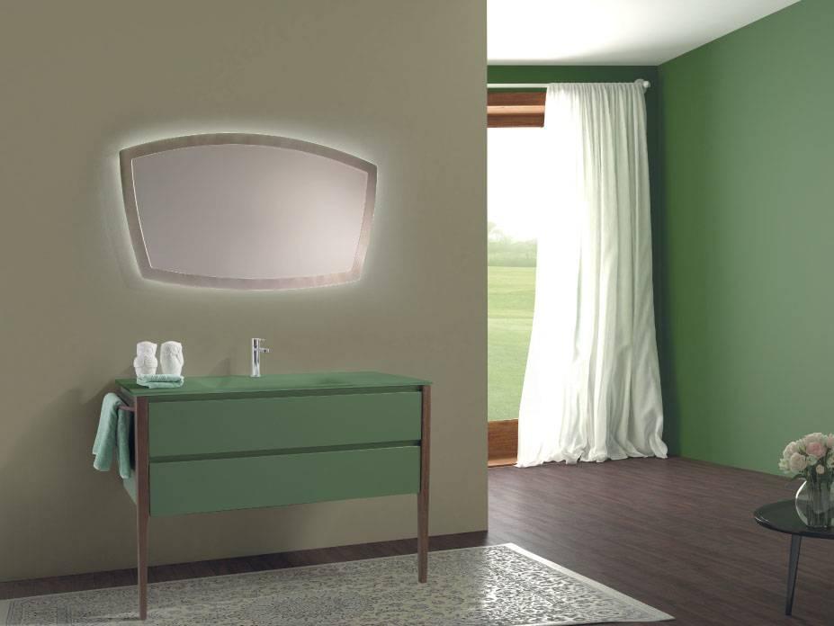 Meuble de salle de bains couleurs mats ROYAL Aix en provence ...