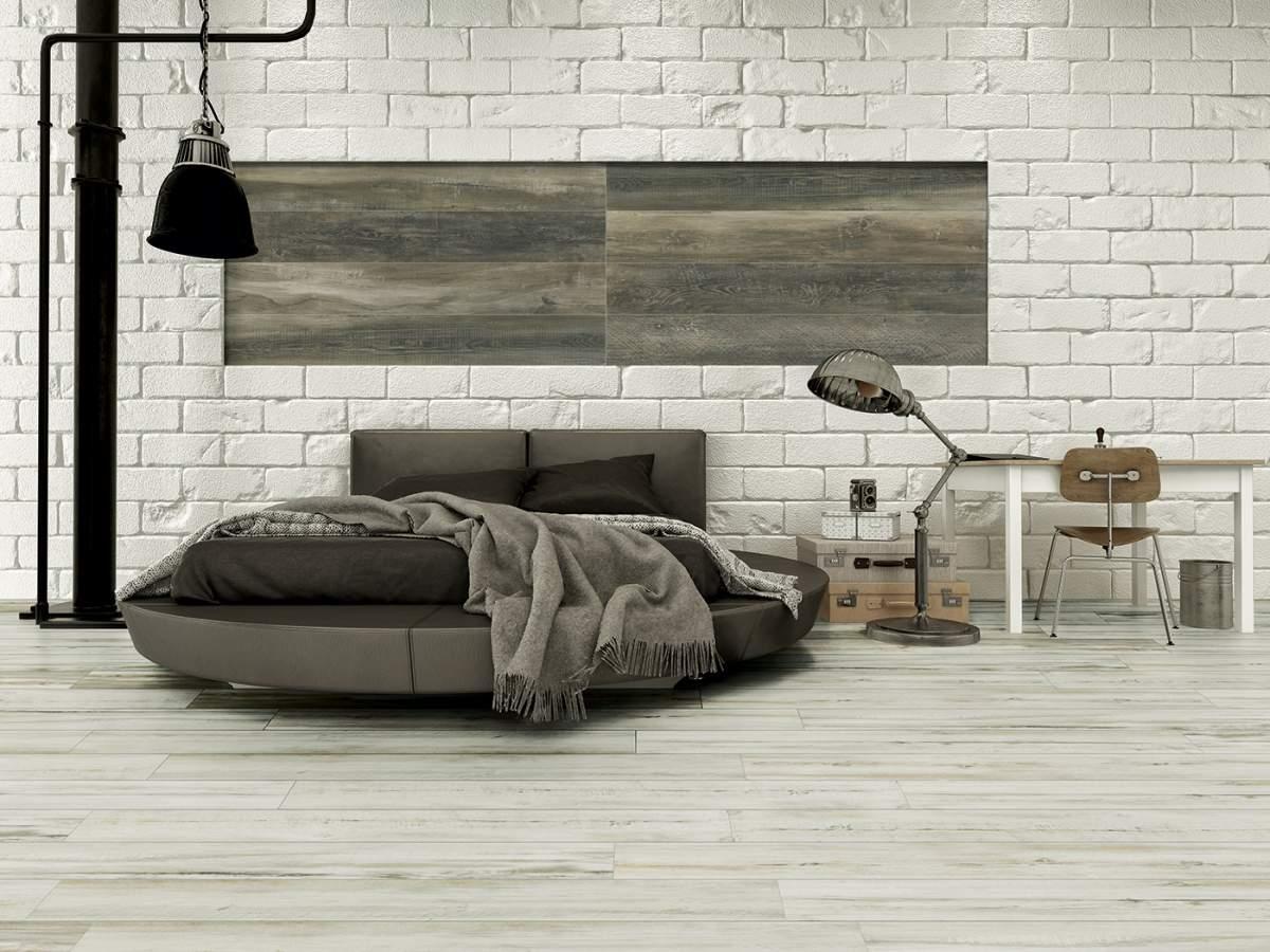 Dalle De Bois Pour Sol Interieur : Vente de carreau imitation bois grande lame pour sol int?rieur ou