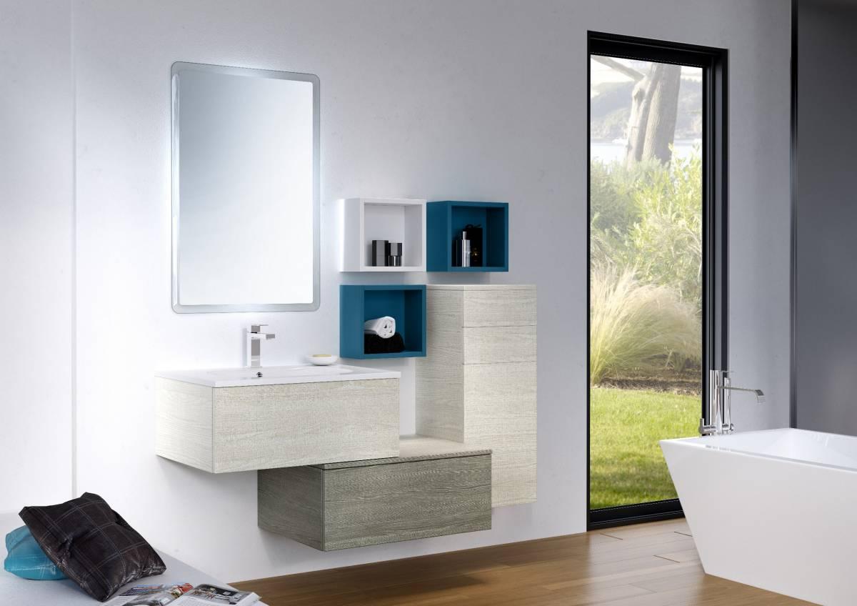Vente de meuble suspendu vogue aix en provence 13100 for Salle de bain aix en provence